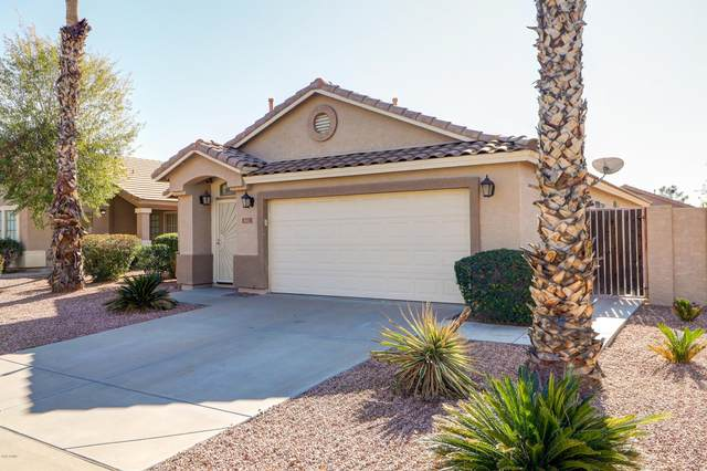 9311 E Monte Avenue, Mesa, AZ 85209 (MLS #6038772) :: Devor Real Estate Associates