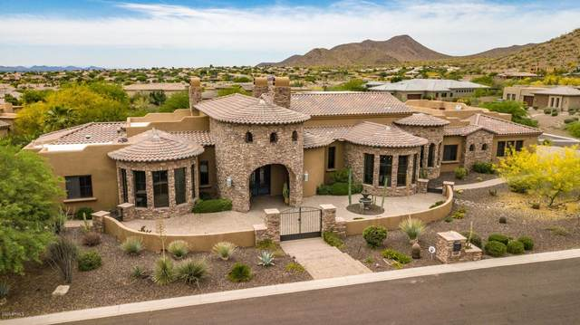 13227 E Poinsettia Drive, Scottsdale, AZ 85259 (MLS #6038775) :: Conway Real Estate