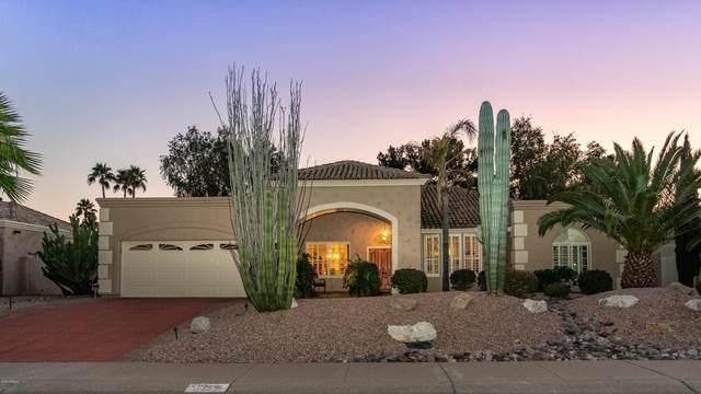 10135 E Caron Street, Scottsdale, AZ 85258 (MLS #6038782) :: Conway Real Estate
