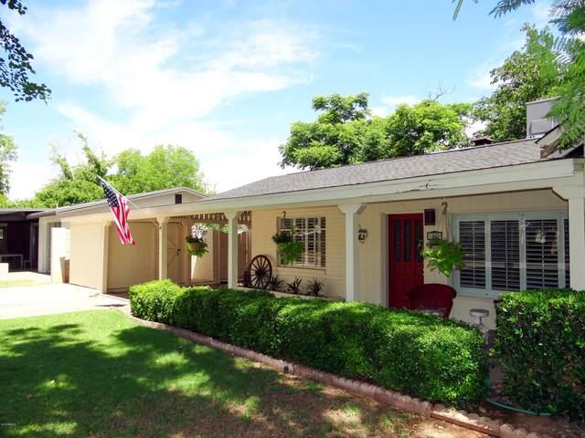 1220 W Palo Verde Drive, Phoenix, AZ 85013 (MLS #6038784) :: My Home Group