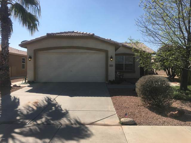 1453 E Cherry Hills Drive, Chandler, AZ 85249 (MLS #6038788) :: The Kenny Klaus Team