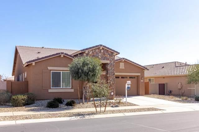 24039 N 165TH Lane, Surprise, AZ 85387 (MLS #6038789) :: Brett Tanner Home Selling Team