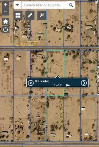 51397 W Julie Lane, Maricopa, AZ 85139 (MLS #6038790) :: Brett Tanner Home Selling Team
