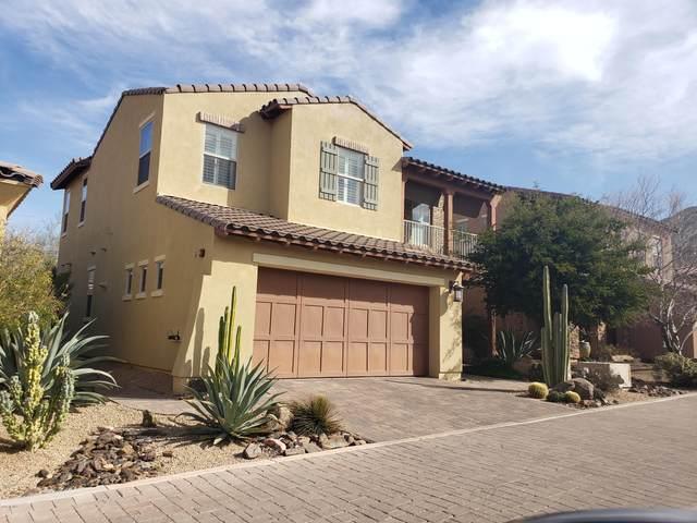 6231 E Mark Way #12, Cave Creek, AZ 85331 (MLS #6038791) :: Lux Home Group at  Keller Williams Realty Phoenix