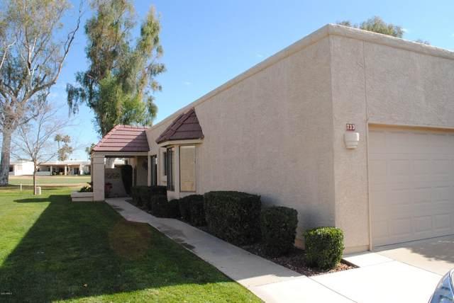 733 S Arrowwood Way, Mesa, AZ 85208 (MLS #6038793) :: Conway Real Estate