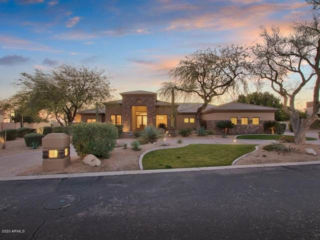 9514 N 128TH Way, Scottsdale, AZ 85259 (MLS #6038799) :: Conway Real Estate