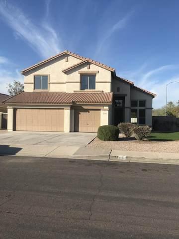 3364 E Jacinto Avenue, Mesa, AZ 85204 (MLS #6038801) :: Conway Real Estate