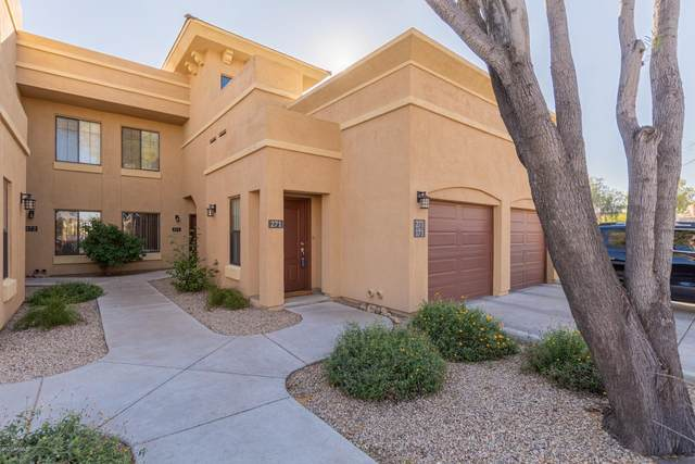 295 N Rural Road #271, Chandler, AZ 85226 (MLS #6038802) :: The Kenny Klaus Team