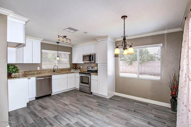 1551 W Nopal Avenue, Mesa, AZ 85202 (MLS #6038812) :: Lucido Agency