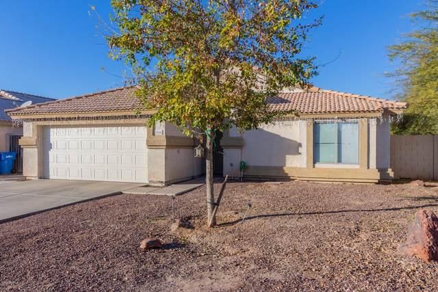 1214 W Pleasant Lane, Phoenix, AZ 85041 (MLS #6038817) :: Cindy & Co at My Home Group
