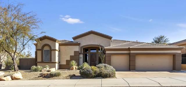 27933 N 114TH Way, Scottsdale, AZ 85262 (MLS #6038822) :: Conway Real Estate