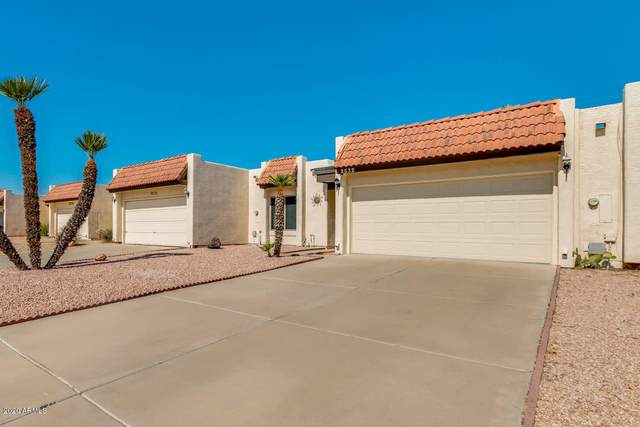 2532 E Wagoner Road, Phoenix, AZ 85032 (MLS #6038830) :: My Home Group