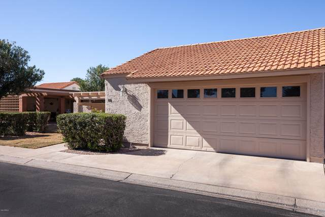 403 Leisure World, Mesa, AZ 85206 (MLS #6038837) :: Dave Fernandez Team | HomeSmart