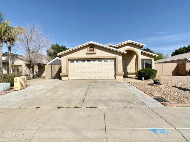 7546 W Georgia Avenue, Glendale, AZ 85303 (MLS #6038840) :: Devor Real Estate Associates