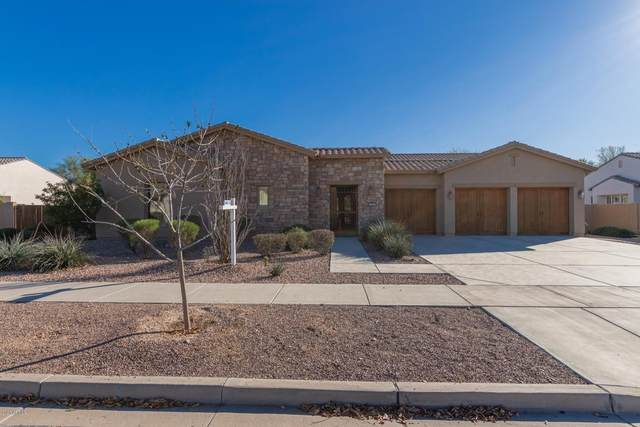 20163 E Via Del Oro, Queen Creek, AZ 85142 (MLS #6038841) :: Devor Real Estate Associates
