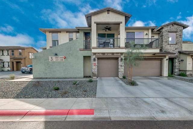 5100 E Rancho Paloma Drive #2009, Cave Creek, AZ 85331 (MLS #6038842) :: Devor Real Estate Associates