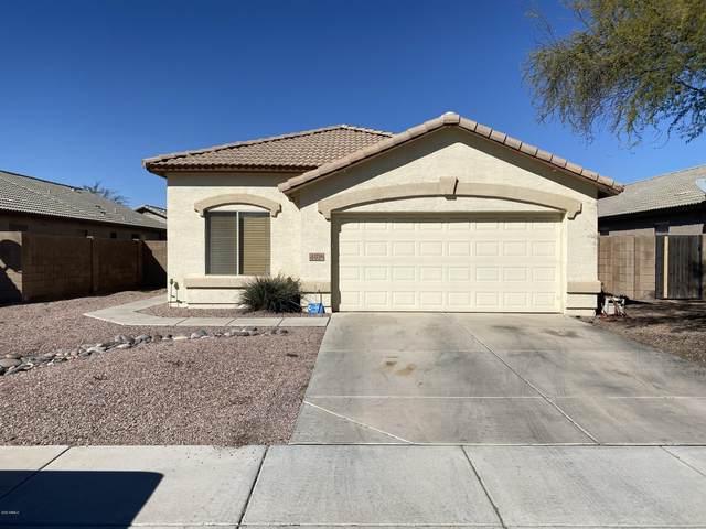 12226 W Tonto Street, Avondale, AZ 85323 (MLS #6038848) :: Brett Tanner Home Selling Team