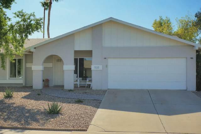1133 W Los Lagos Vista Circle, Mesa, AZ 85210 (MLS #6038852) :: The Andersen Group