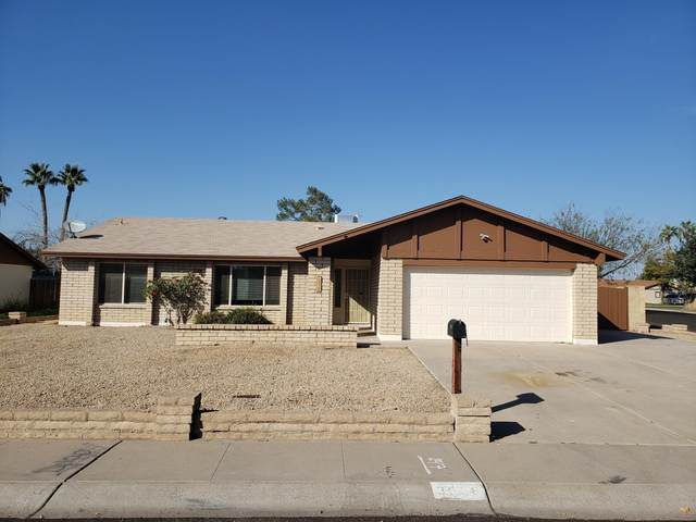 3938 W Paradise Drive, Phoenix, AZ 85029 (MLS #6038853) :: The Laughton Team