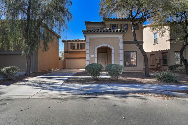 706 N 112TH Drive, Avondale, AZ 85323 (MLS #6038854) :: The Kenny Klaus Team