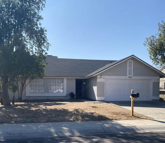 7423 W Coolidge Street, Phoenix, AZ 85033 (MLS #6038858) :: Conway Real Estate