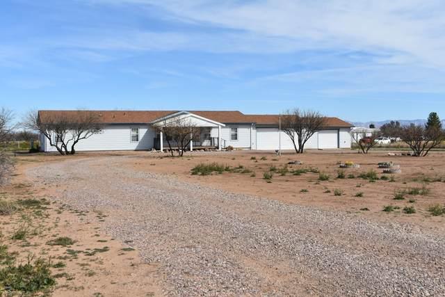 417 E Allen Lane, Huachuca City, AZ 85616 (MLS #6038860) :: Revelation Real Estate