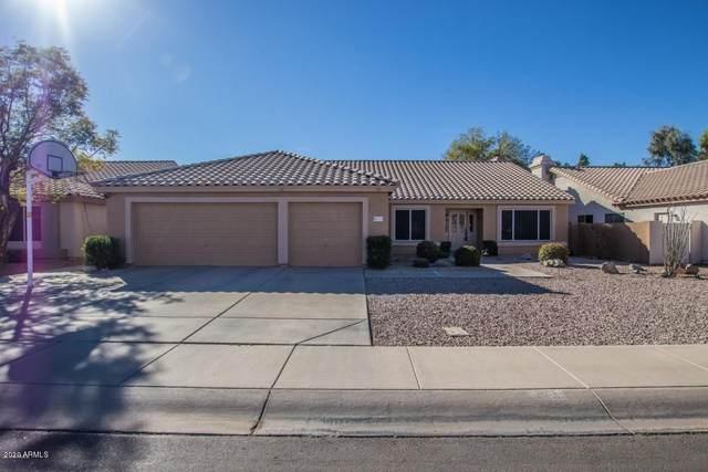 2209 W Ivanhoe Street, Chandler, AZ 85224 (MLS #6038861) :: The Andersen Group