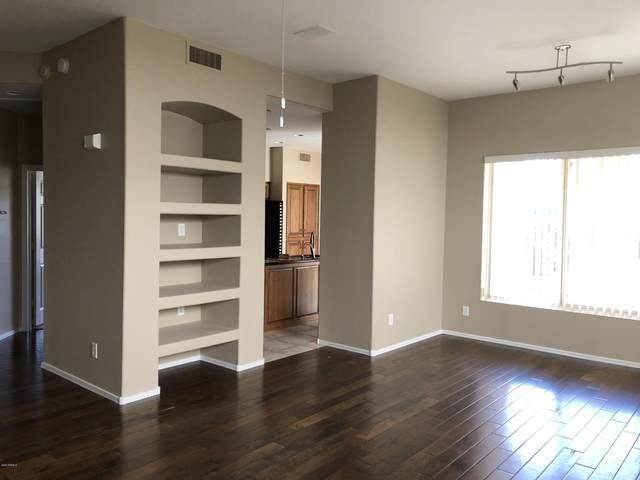 8180 E Shea Boulevard #1052, Scottsdale, AZ 85260 (MLS #6038862) :: The Andersen Group