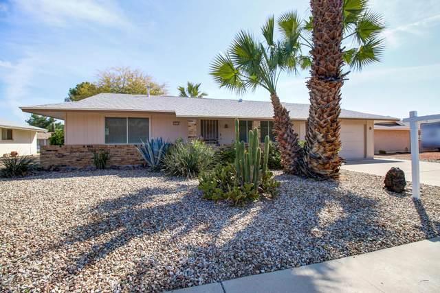 10741 W Roundelay Circle, Sun City, AZ 85351 (MLS #6038863) :: Dave Fernandez Team | HomeSmart
