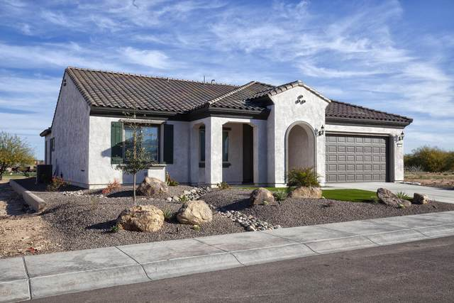 26554 W Oraibi Drive W, Buckeye, AZ 85396 (MLS #6038872) :: Lucido Agency