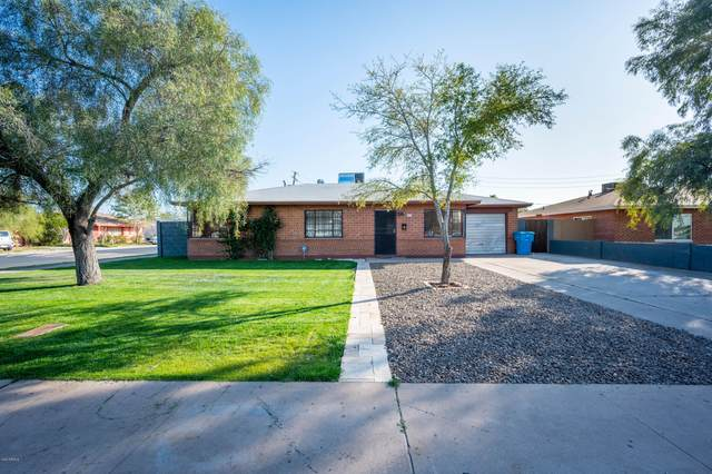 2043 E Cypress Street, Phoenix, AZ 85006 (MLS #6038876) :: Conway Real Estate