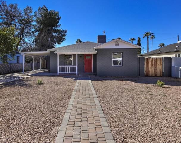 1037 E Indianola Avenue, Phoenix, AZ 85014 (MLS #6038889) :: Arizona Home Group