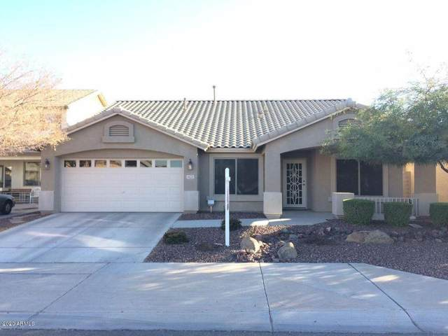 4623 W Magdalena Lane, Laveen, AZ 85339 (MLS #6038890) :: Cindy & Co at My Home Group