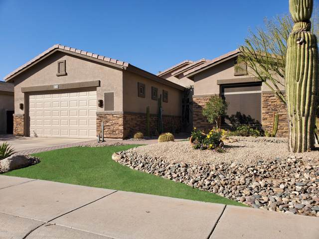 868 E Libra Place, Chandler, AZ 85249 (MLS #6038891) :: The Results Group