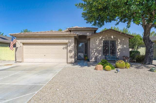 6212 W Oraibi Drive, Glendale, AZ 85308 (MLS #6038892) :: The Kenny Klaus Team