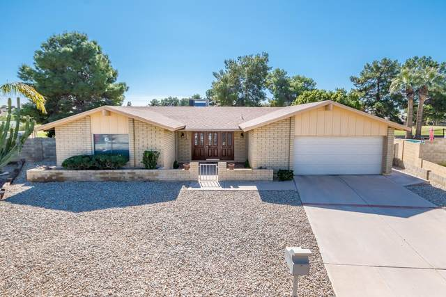 17222 N Centre Court, Glendale, AZ 85308 (MLS #6038910) :: Yost Realty Group at RE/MAX Casa Grande