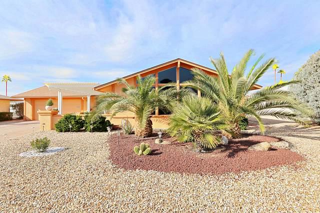 9806 W Pinecrest Drive, Sun City, AZ 85351 (MLS #6038917) :: Dave Fernandez Team | HomeSmart
