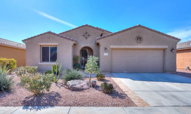 20194 N Riverbank Road, Maricopa, AZ 85138 (MLS #6038919) :: Cindy & Co at My Home Group