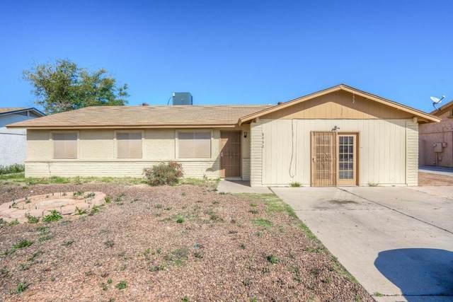 8932 W Ironwood Drive, Peoria, AZ 85345 (MLS #6038923) :: Yost Realty Group at RE/MAX Casa Grande