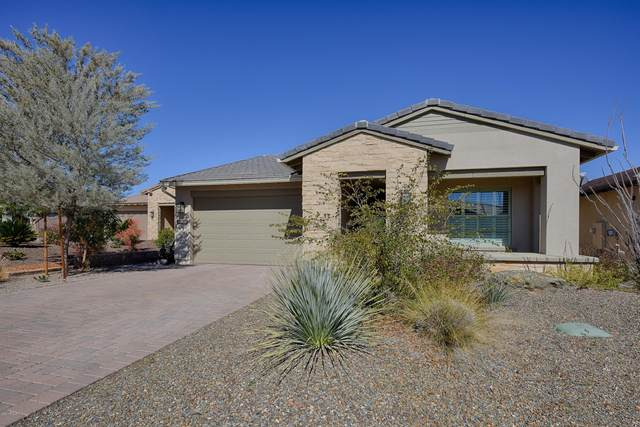 17988 E Silver Sage Lane, Rio Verde, AZ 85263 (MLS #6038925) :: Cindy & Co at My Home Group