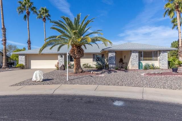 21408 N 133RD Drive, Sun City West, AZ 85375 (MLS #6038931) :: My Home Group