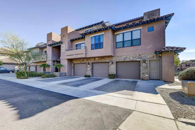 20660 N 40TH Street #1066, Phoenix, AZ 85050 (MLS #6038935) :: Yost Realty Group at RE/MAX Casa Grande