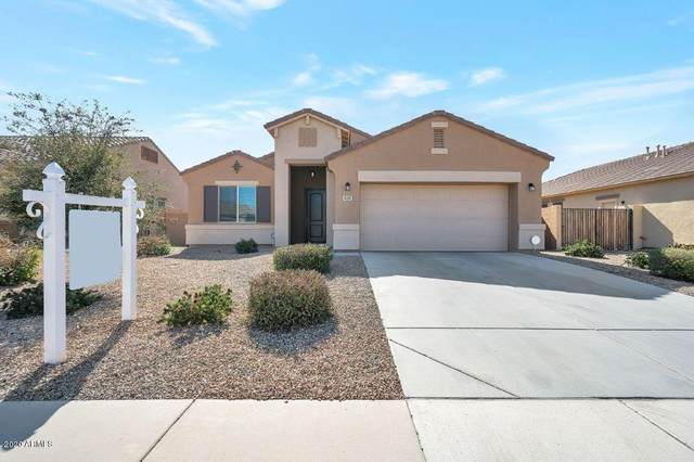 41309 W Ganley Way, Maricopa, AZ 85138 (MLS #6038943) :: Cindy & Co at My Home Group