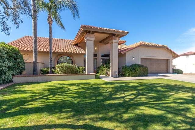 16012 N 10TH Street, Phoenix, AZ 85022 (MLS #6038948) :: Yost Realty Group at RE/MAX Casa Grande
