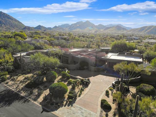 10040 E Happy Valley Road #608, Scottsdale, AZ 85255 (MLS #6038949) :: The Everest Team at eXp Realty