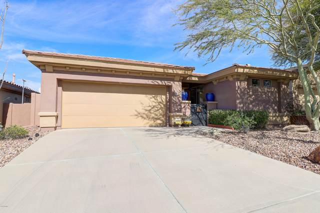 2514 W Muirfield Drive, Anthem, AZ 85086 (MLS #6038951) :: The Bill and Cindy Flowers Team