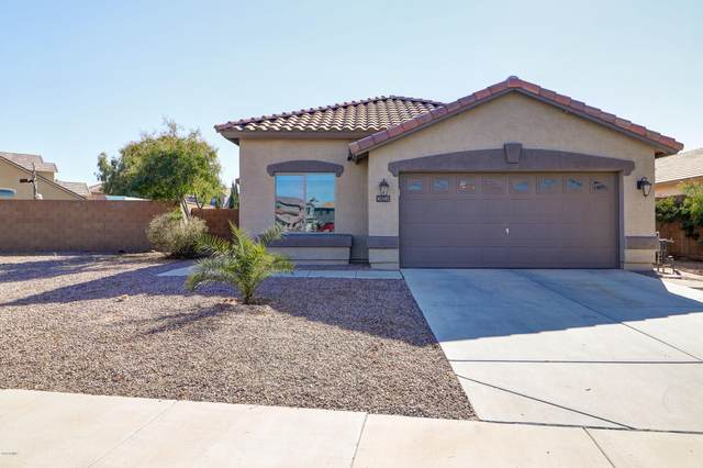41591 W Corvalis Lane, Maricopa, AZ 85138 (MLS #6038954) :: Cindy & Co at My Home Group