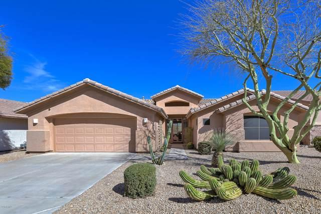 11397 S Oakwood Drive, Goodyear, AZ 85338 (MLS #6038978) :: Kepple Real Estate Group