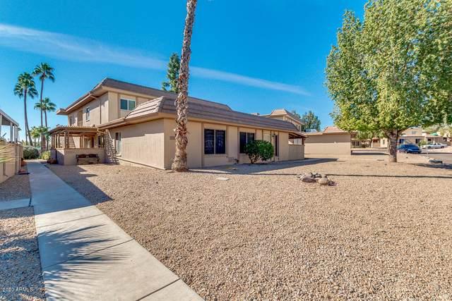 17013 E Calle Del Oro C, Fountain Hills, AZ 85268 (MLS #6038986) :: Lucido Agency