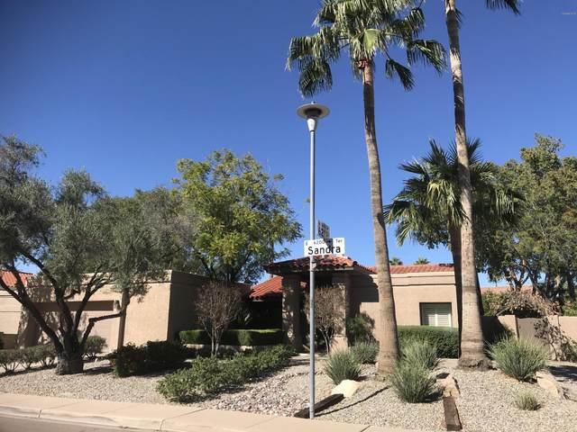 6208 E Sandra Terrace, Scottsdale, AZ 85254 (MLS #6038988) :: The Results Group